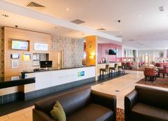 Holiday Inn Express Antrim - Antrim - Restaurant