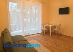 Fortuuna 5 Apartment - Tartu - Sala