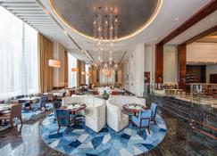 Makati Diamond Residences - Makati - Lounge