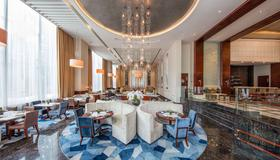 Makati Diamond Residences - Makati - Sala de estar