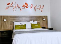 Ayenda 1136 Mh - Pereira - Bedroom
