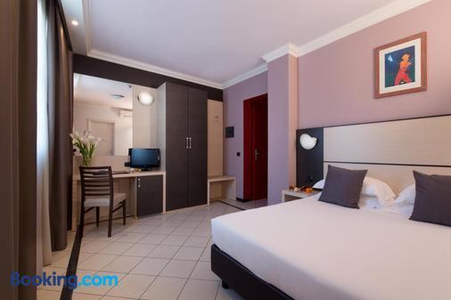 CDH My One Hotel La Spezia - La Spezia - Bedroom