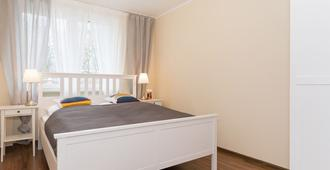 Jantar Apartamenty City Center 2 - Kolobrzeg - Bedroom
