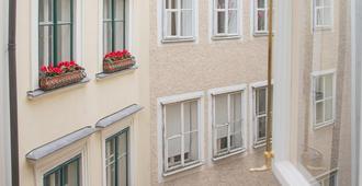 Small Luxury Hotel Goldgasse - זלצבורג