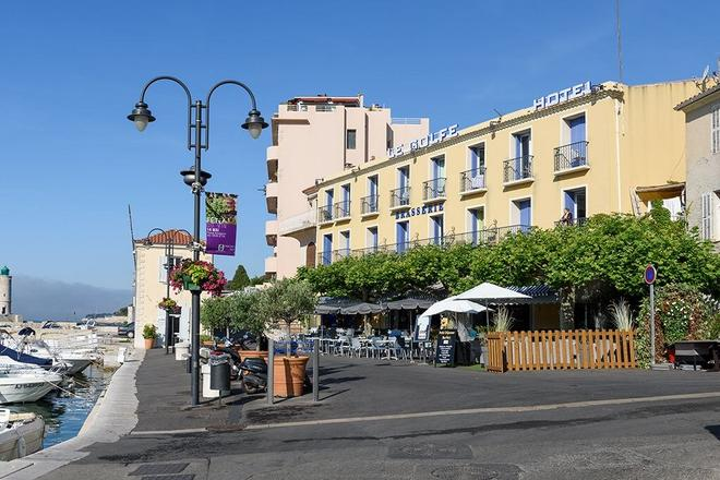 Hotel Le Golfe - Cassis
