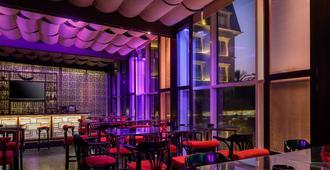 Renaissance Cairo Mirage City Hotel - Cairo - Restaurante