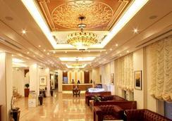 Platinum Hotel - Muscat - Hành lang