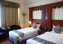 Platinum Hotel - Muscat - Phòng ngủ