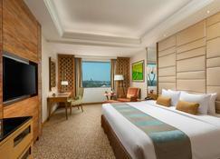 Sedona Hotel Yangon - Yangon - Κρεβατοκάμαρα