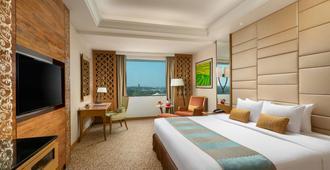 仰光塞多納酒店 - 仰光 - 仰光 - 臥室