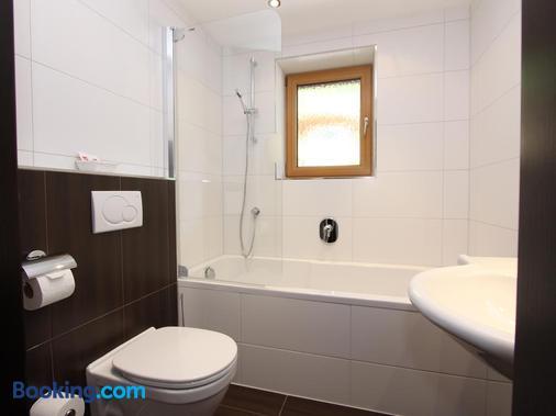 Gästehaus Franz Riml - Sölden - Bathroom