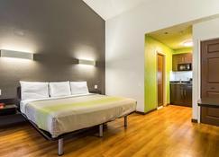 加利福尼亞賽普里斯 6 號開放式客房飯店 - 賽普拉斯 - 臥室