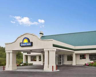 Days Inn by Wyndham Emporia - Emporia - Building