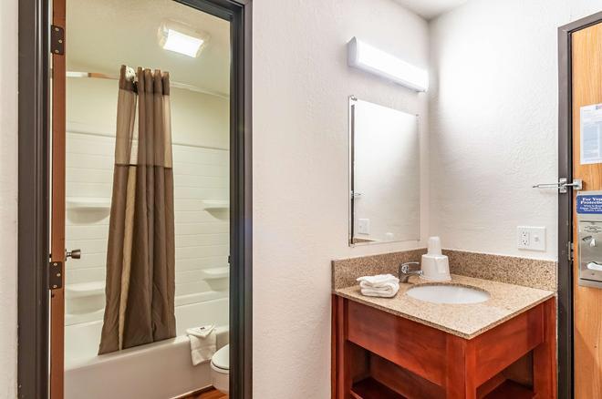 Motel 6 Naperville, IL - Naperville - Bathroom