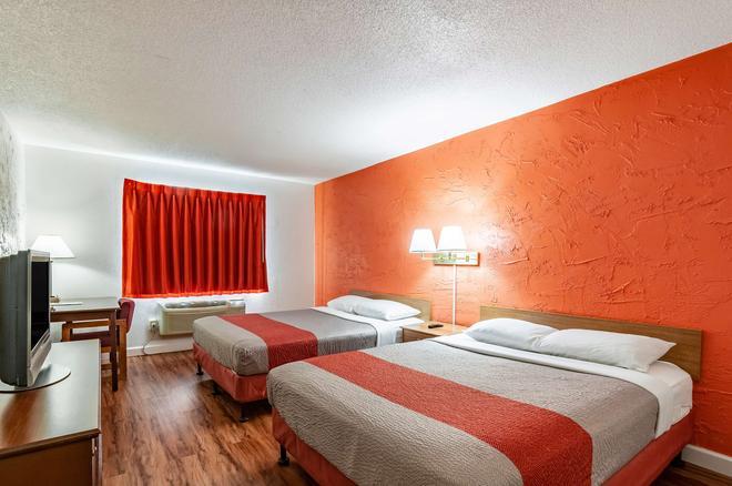 Motel 6 Naperville, IL - Naperville - Bedroom