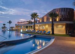Mövenpick Siam Hotel Na Jomtien Pattaya - Pattaya - Bâtiment