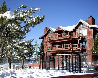 Edgelake Beach Club - Tahoe Vista - Edificio