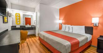 Motel 6 Memphis Downtown - ממפיס - חדר שינה