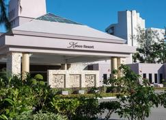 Kanoa Resort Saipan - Garapan - Rakennus