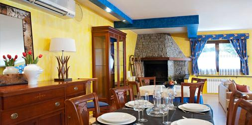Apartaments Sant Bernat - Canillo - Dining room