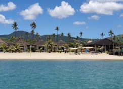 Footprints Beach Resort - San Andres - Playa