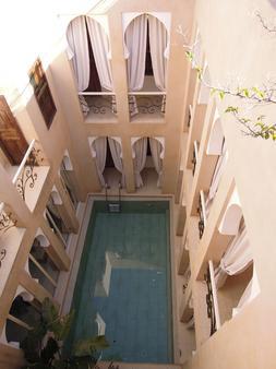 Riad Nafis - Marrakech - Uima-allas