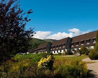The Isle of Mull Hotel and Spa - Isle of Mull - Gebäude