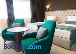 切諾默因特酒店 - 瓦納 - 瓦爾納 - 臥室