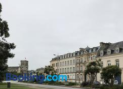 Hotel Le Cercle - Cherbourg-Octeville - Κτίριο