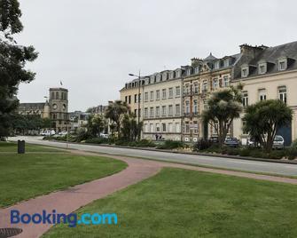 Hotel Le Cercle - Cherbourg-Octeville - Gebouw