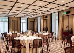 巴羅奧爾多酒店 - 里斯本 - 里斯本 - 宴會廳