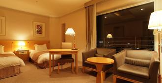 Tokachi Gardens Hotel - Obihiro