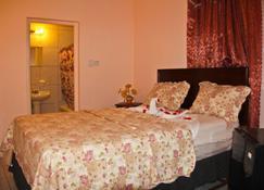 Executive Shaw Park Guest House - Ocho Rios - Bedroom