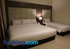 Hotel 55 - North Jakarta - Phòng ngủ