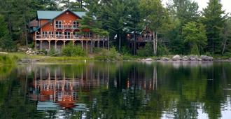 Sunny Rock Bed & Breakfast - Haliburton - Outdoor view