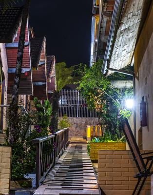 貝拉維斯塔旅館 - 蒙特維多 - Monte Verde - 室外景