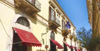 Palazzo Failla - Ragusa - Romfasiliteter