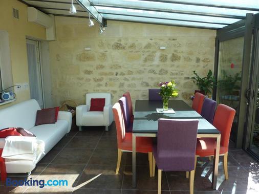 Bordeaux Cosy B&B - Bordeaux - Phòng khách