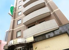 ホテル グリーンマーク - 仙台市 - 建物