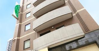 Hotel Green Mark - סנדאי