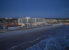 Hard Rock Hotel Daytona Beach - Daytona Beach - Bangunan
