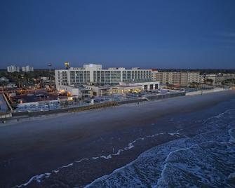Hard Rock Hotel Daytona Beach - Daytona Beach - Building