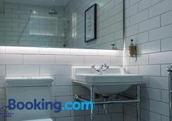 Gateway Lodge Donegal - Donegal - Bathroom