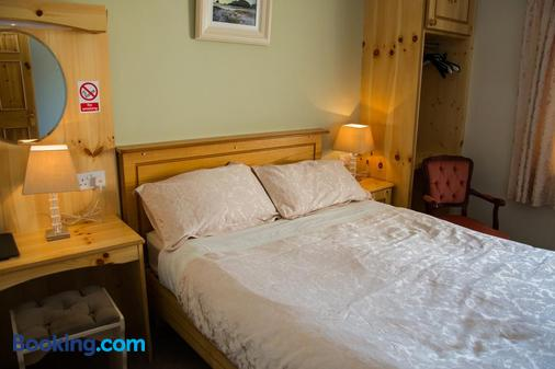 Algret House Bed & Breakfast - Killarney - Bedroom