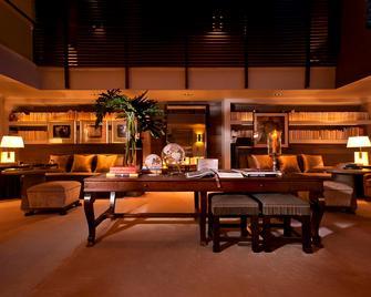 Hotel Matilda - San Miguel de Allende - Lounge