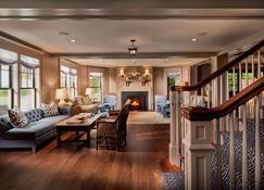 Harbor View Hotel - Edgartown - Sala de estar