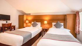 OYO Flagship The Regency - Bristol - Bedroom