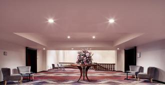 Sheraton Ambassador Hotel - Monterrey - Lobby