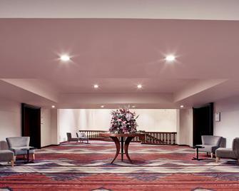 Sheraton Ambassador Hotel - Monterrey - Recepción