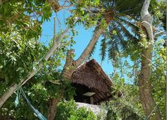 Tranquility Island Resort - Moso Island - Outdoors view